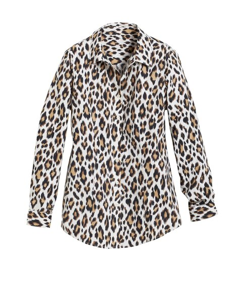 Effortless Leopard Love Lise Shirt
