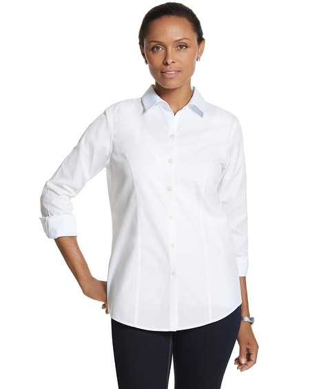 Effortless Cotton Shaye Shirt