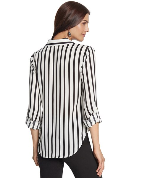 Dreama Stripe Dallas II Top