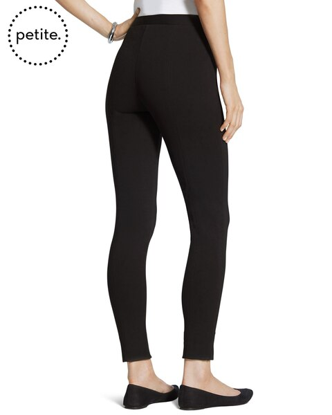 Petite So Slimming By Chico's Helene Legging