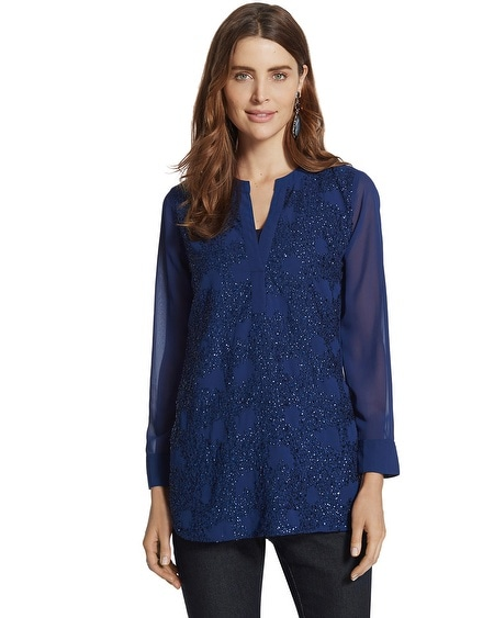 Relaxed Elegance Fayth Top