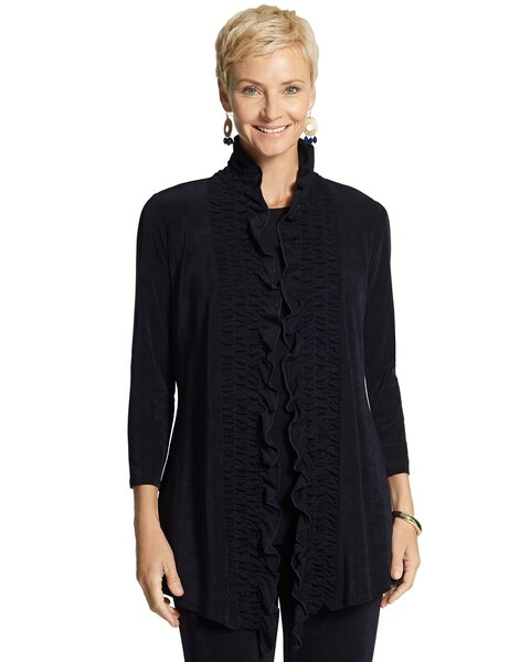Willow Ruched Jacket
