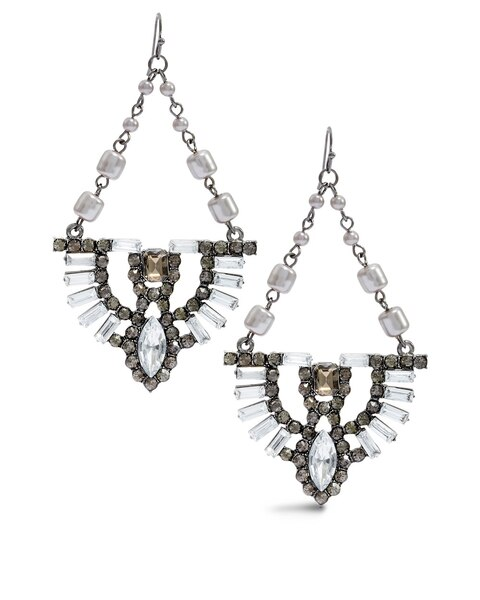 Estelle Statement Earrings