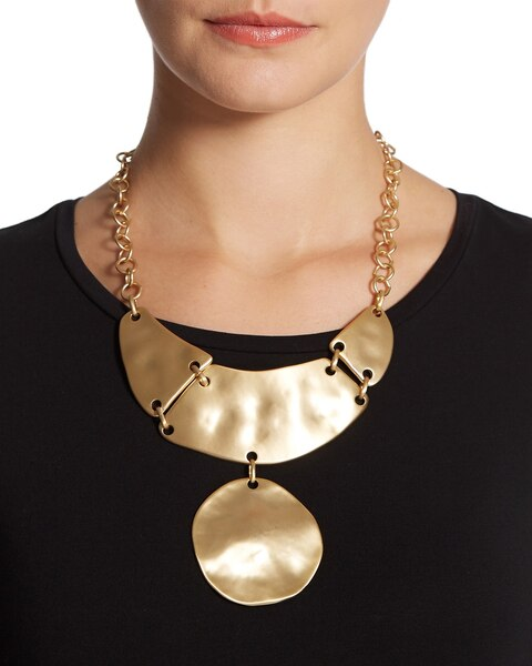Zoe Short Necklace