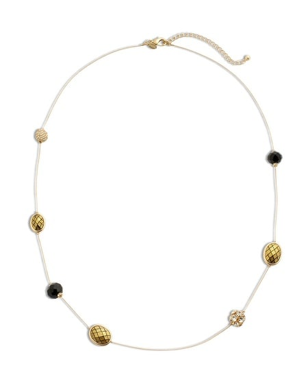 Zoe Long Necklace