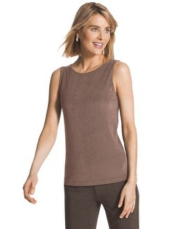 Travelers Classic Essential Reversible Tank
