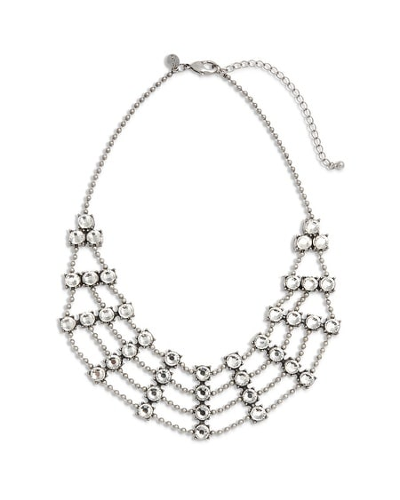 Valerie Bib Necklace
