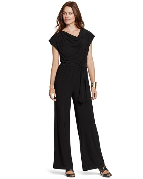 Knit Kit Kate Jumpsuit