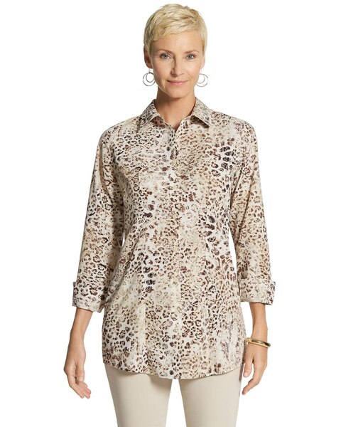 Effortless Animal Dreams Anya Top