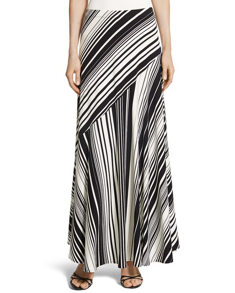 Tamra Stripe Sammi Skirt