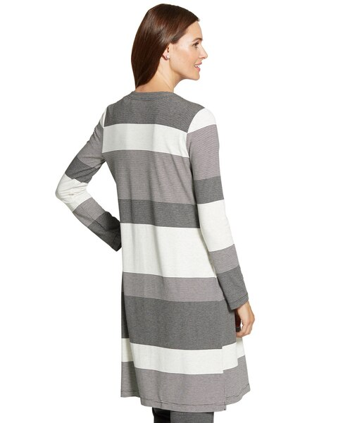 Stripe Duster