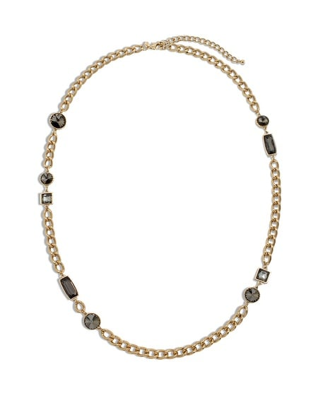 Londyn Long Necklace
