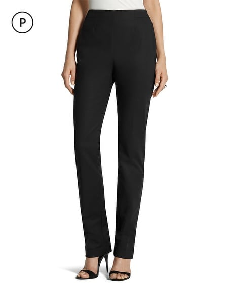 Petite So Slimming Katharine Stretch Pants