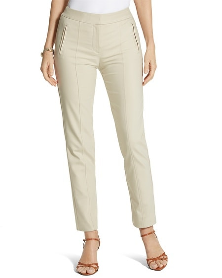 So Slimming Audrey Ankle Pants