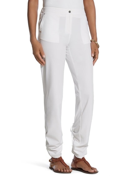 Zenergy Neema Ruched Back Pants