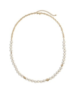 Tanner Bead Necklace