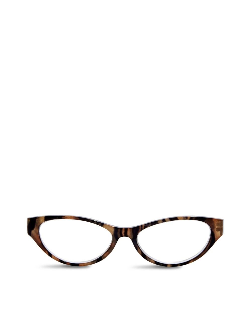 Eyeglass Frames Katy : Katy Kat Reader Glasses - Chicos