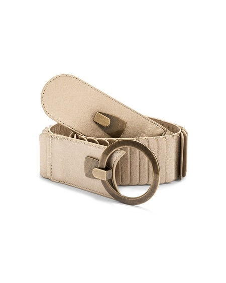 Adrienne Stretch Belt