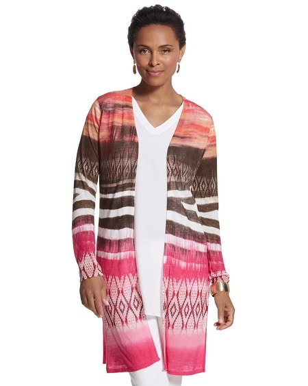 Tribal Chic Strom Cardigan