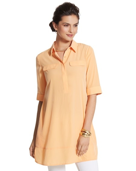 Citrus Pop Orianna Tunic