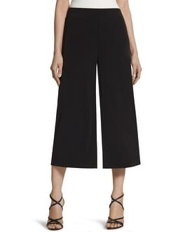 Knit Kit Wide Leg Pants