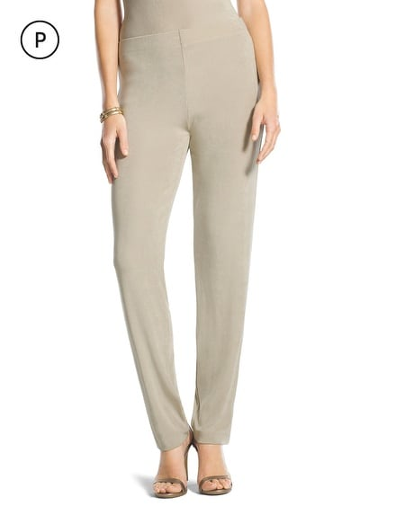 Travelers Classic Petite Essential Pants
