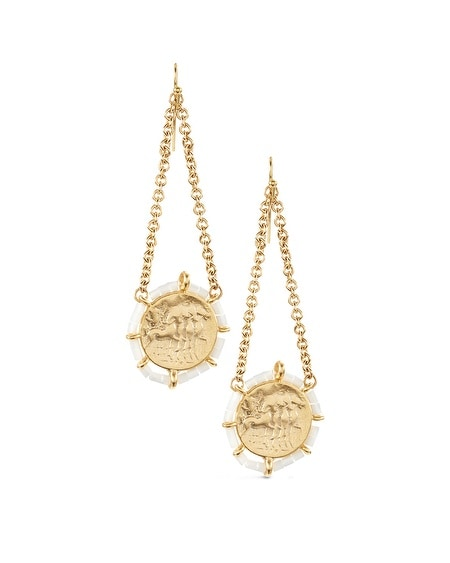 Ozara Earrings
