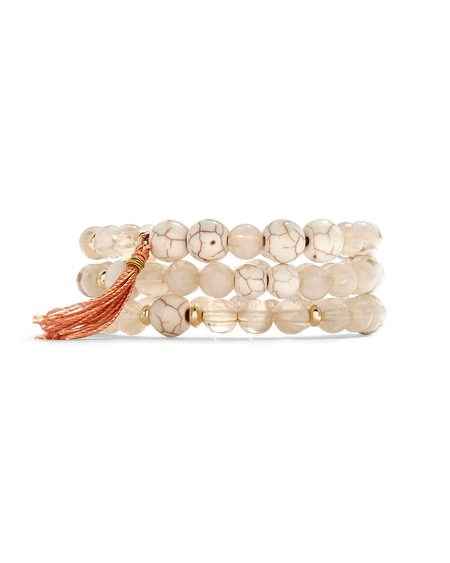 Reese Stretch Bracelet Set