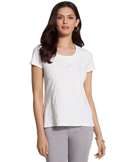 Zenergy Peggy Short-Sleeved Tee