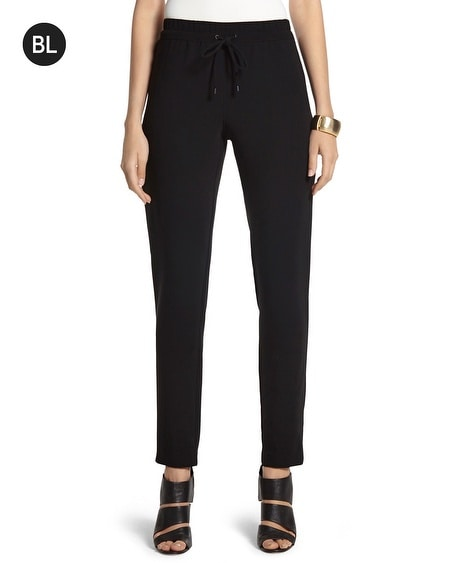 Best of Black Ankle Pants