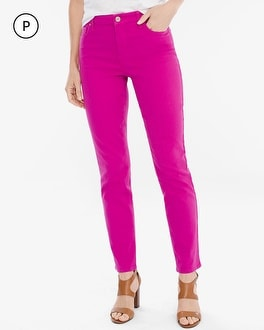 Chico's Petite Girlfriend Ankle Jeans at Chico's in Auburn, GA | Tuggl