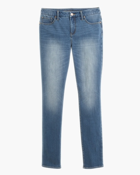 4a2a7871a8 So Slimming Petite Girlfriend Ankle Jeans