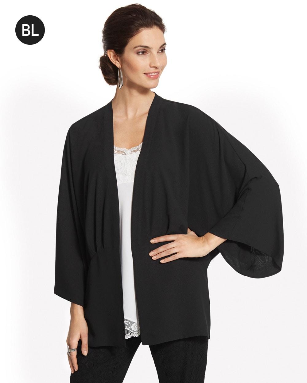 Chico's Maxi Dresses for Summer Kimono