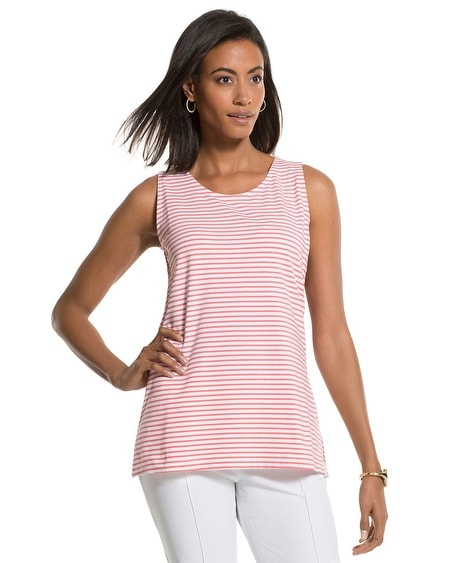 Zenergy Striped Tank