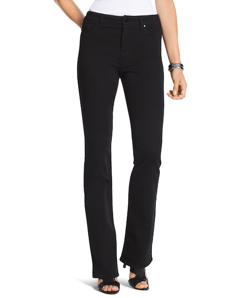 Barely Bootcut Jeans - Chicos