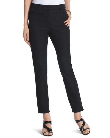 So Slimming Courtney Ankle Pants