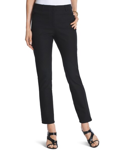 So Slimming Courtney Ankle Pants Chicos