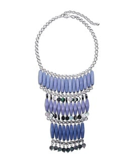 Betty Bib Necklace