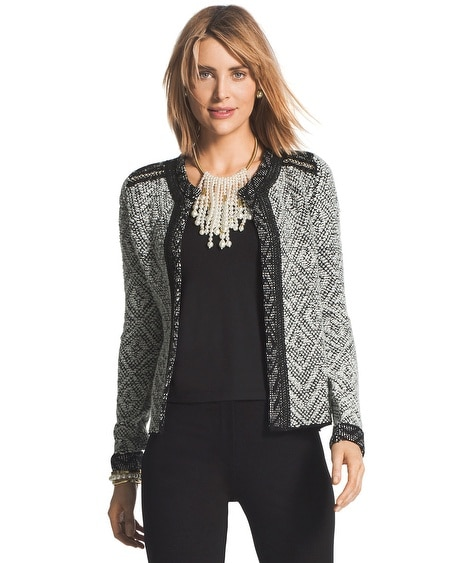 Darling Cardigan