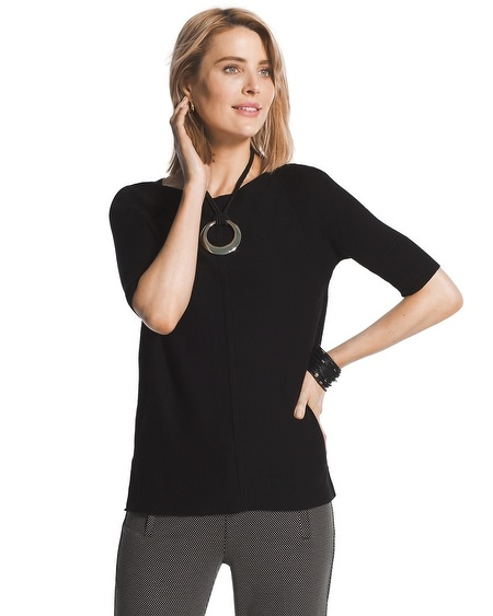 Patti Pullover Sweater