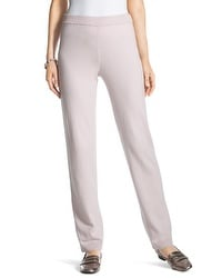 Zenergy Cotton Cashmere Pants