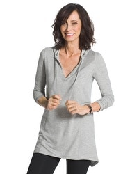 Zenergy Dorothy Hooded Tunic
