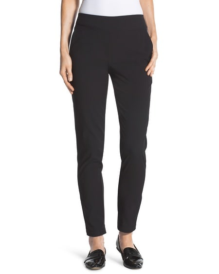 Zenergy Dara Seamed Pants