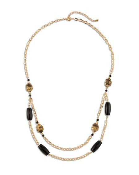 Jessi Multi-Strand Necklace