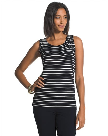 Travelers Classic Striped Tank
