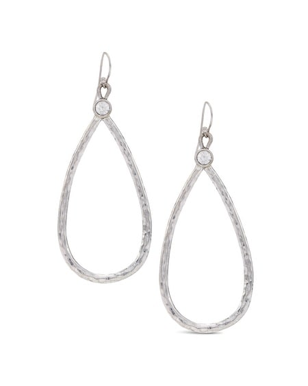 Ginny Teardrop Earrings