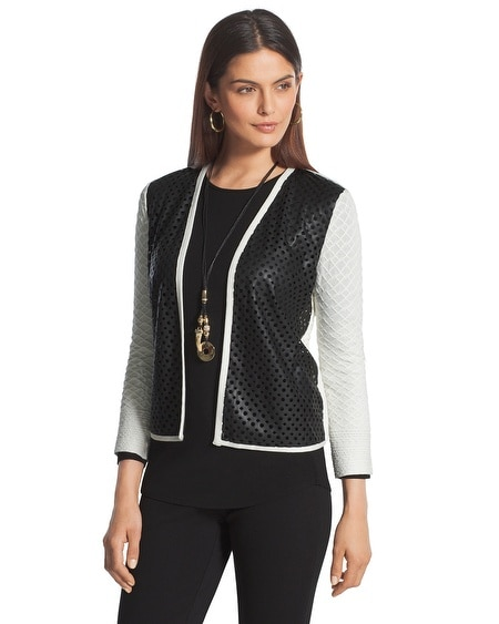 Textured Leticia Cardigan