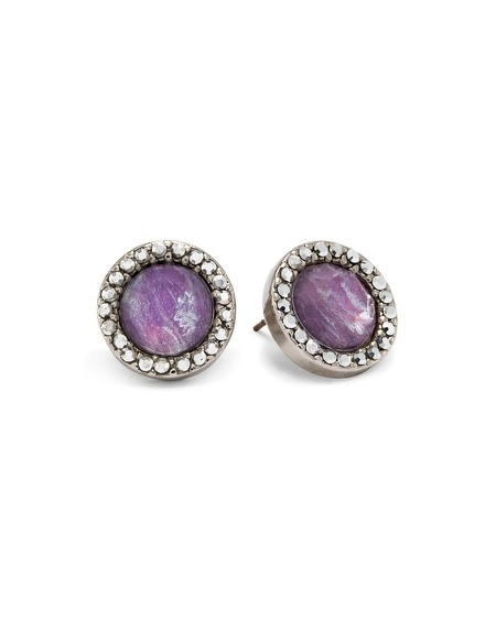 Lynn Stud Earrings