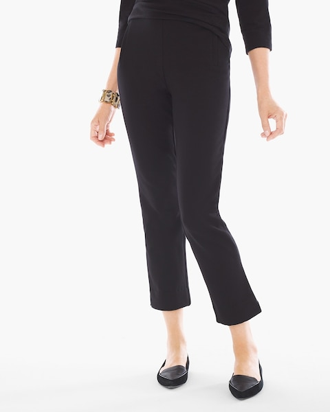 Ponte Ankle Pants - Chico's
