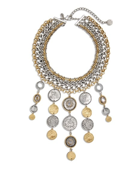 Tess Statement Necklace
